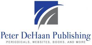 Peter DeHaan Publishing produces TAS Trader